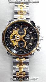 Casio Edifice ED439 Analog Watch - For Men