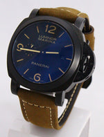 Luminor Panerai Marina Swiss ETA Watch