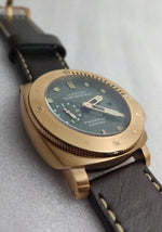 Panerai Luminor 4