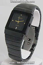 Rado Sintra Hi-Tech Ceramic Mens Watch