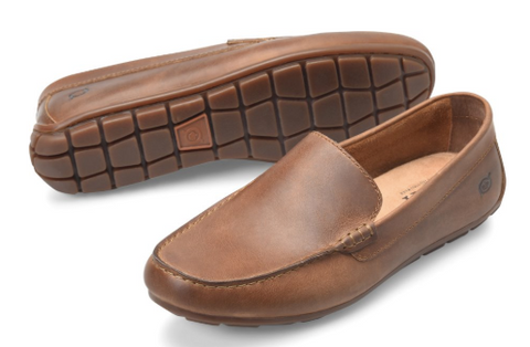 mens dress shoe slip on