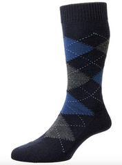 pantherella merino wool socks