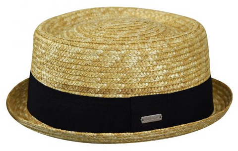 men's pork pie hat