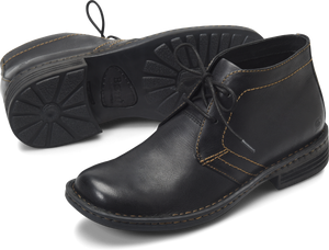 mens dress shoes black boots