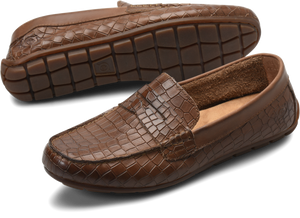 Andes Dress Up Loafers | Various Colors