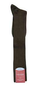 Marcoliani Milano The Dress Code Men's Over the Calf Socks | Various Colors