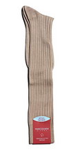 Load image into Gallery viewer, Marcoliani Milano The Dress Code Men's Over the Calf Socks | Various Colors
