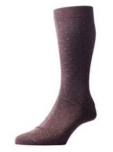 Load image into Gallery viewer, Pantherella Gadsbury Mid Calf Men's Socks | Various Colors