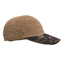 Load image into Gallery viewer, Ryan Camo Baseball Hat | Men's Baseball Hat | Various Colors