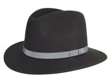 Load image into Gallery viewer, wilton fedora hat