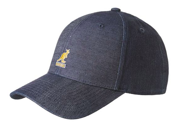 Denim Baseball Hat | Men's Baseball Hat | Various Colors