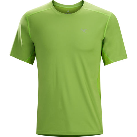 Arc'teryx Accelero Comp Short Sleeve - Men's