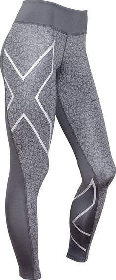 2XU PTN Mid-Rise Compression Tights - Women's