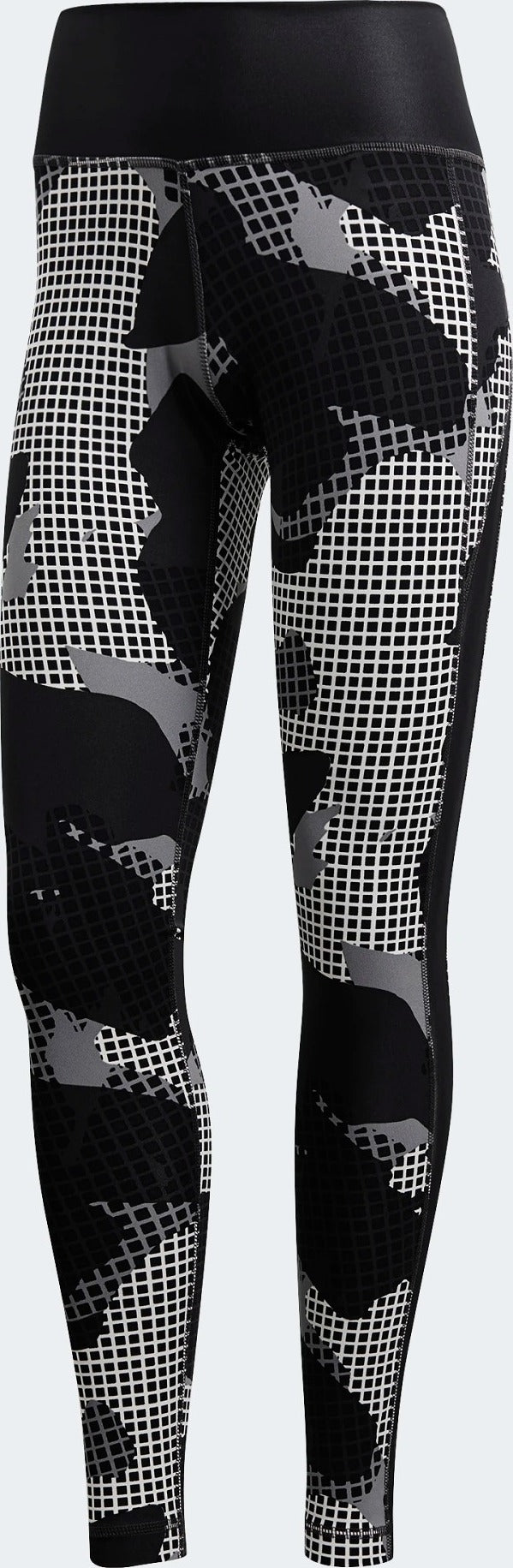 Adidas Believe This High Rise Tights by Stella McCartney Women's