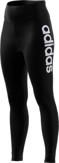 Adidas D2M HR Long Tight - Women's