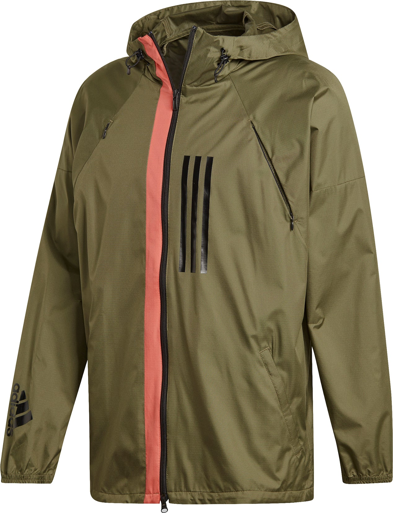 22c0483d1 ID WIND Jacket - Men's