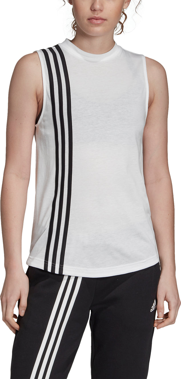 Adidas Must Haves 3-Stripes Tank Top - Women's