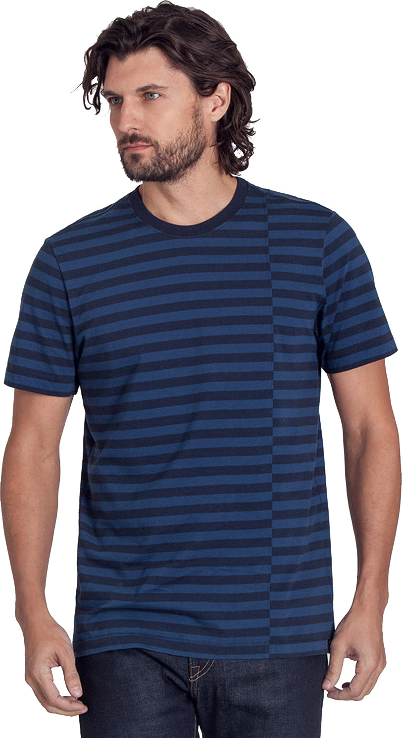743caa0d6109 Aether Striped Tee - Men's   The Last Hunt