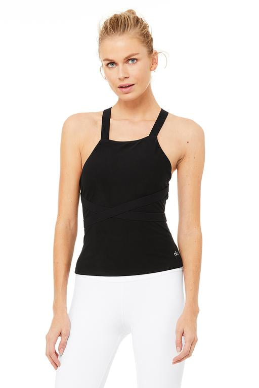 Alo Yoga Harness Tank - Women's