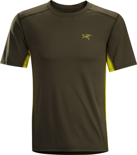 Arc'teryx Ether Crew Short Sleeve - Men's