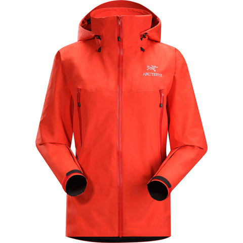 Arc'teryx Women's Beta LT Hybrid Jacket