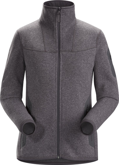 Arc'teryx Covert Cardigan Past Season - Women's