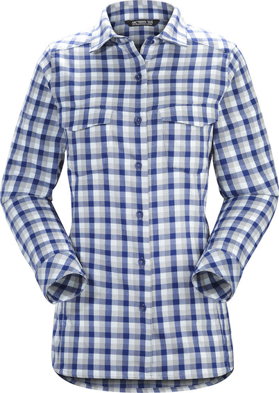 Arc'teryx Addison Long Sleeve Shirt - Women's