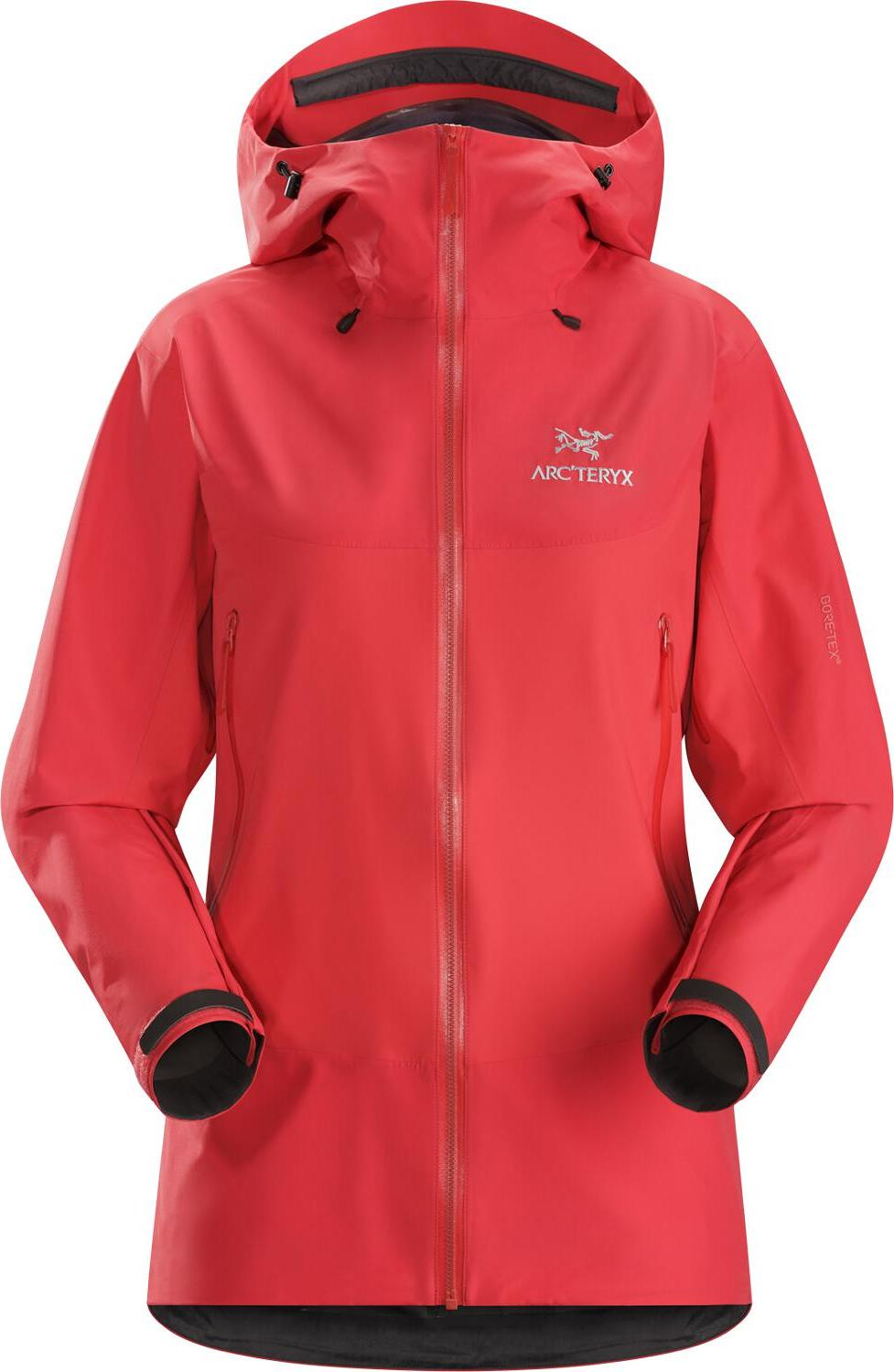Hybrid The Last Women's Jacket Sl Arc'teryx Beta Hunt wXqYxznpE4