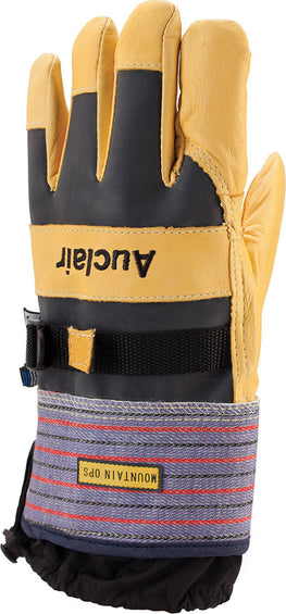 Auclair Men's Mountain OPS Gloves