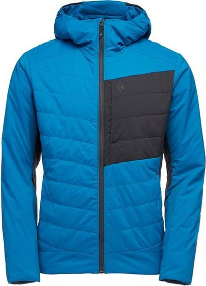 Black Diamond First Light Stretch Hoody - Men's