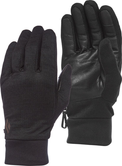 Black Diamond Heavyweight Wooltech Gloves - Men's