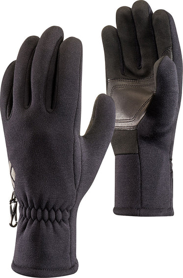 Black Diamond Heavyweight Screentap Gloves - Men's