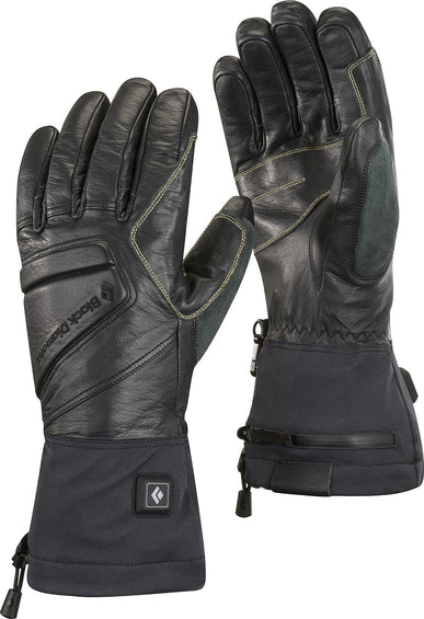 Black Diamond Solano GTX Heated Gloves - Men's