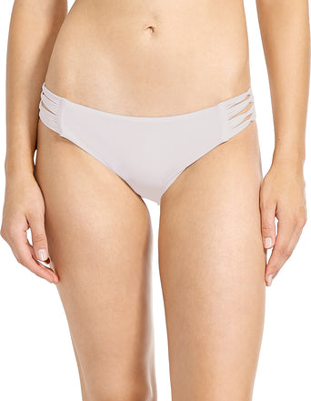 021528c64693d Loading spinner Body Glove Smoothies Ruby Bikini Bottom - Women's White