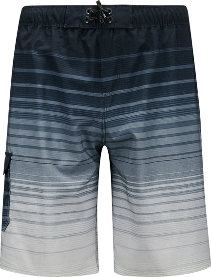 Billabong Baseline Volley Swim Trunk - Boys