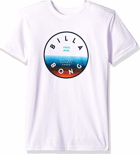 Billabong Rotor Tee - Boys