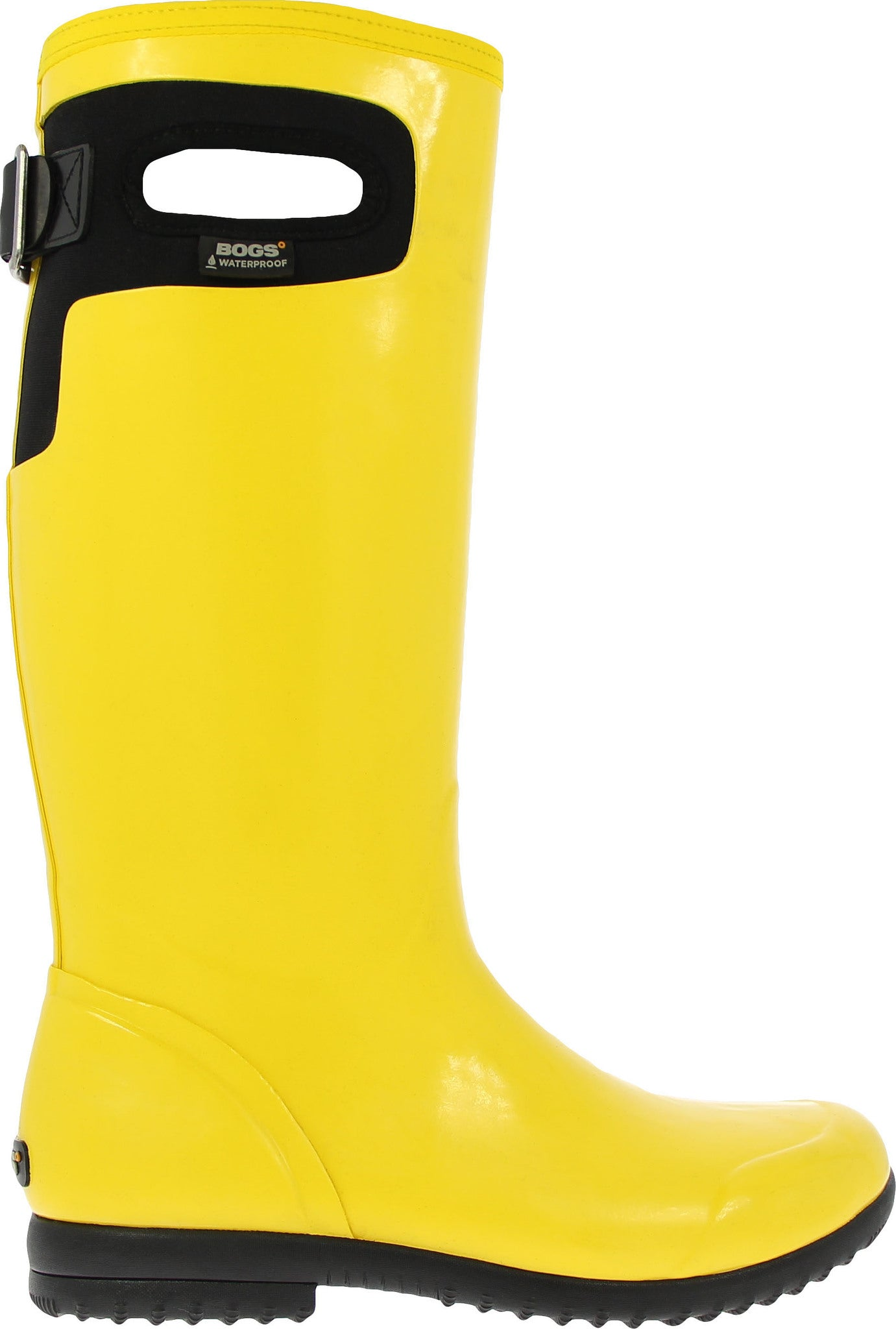 Bogs Tacoma Tall Insulated Boots