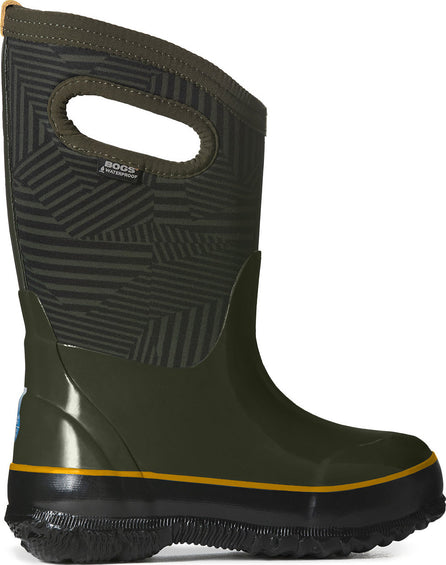 Bogs Classic Phaser Insulated Boots - Infant
