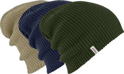 Burton DND Three-Pack Beanie - Unisex