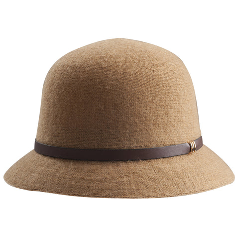 Canadian Hat Felicity Cloche - Women's