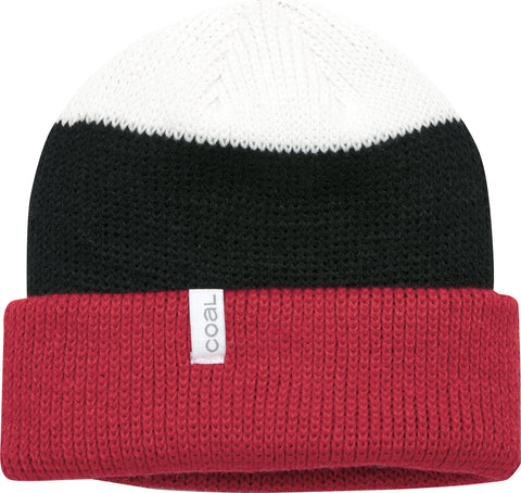 Coal The Frena Solid Beanie - Unisex
