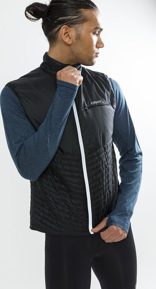 Craft Urban Run Body Warmer - Men's