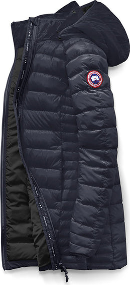 Canada Goose Brookvale Hooded Coat - Women's