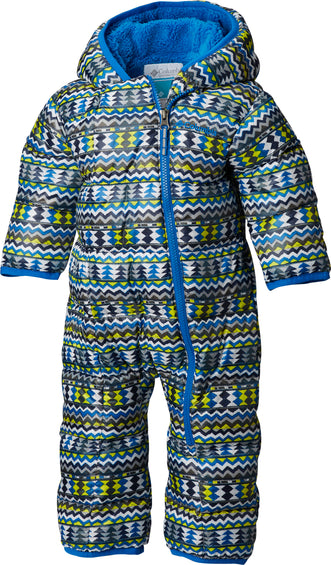 Columbia Frosty Freeze Bunting - Infant