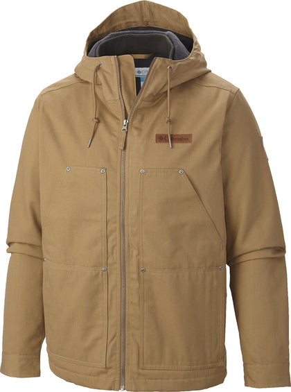 Columbia Loma Vista Hooded Jacket - Men's