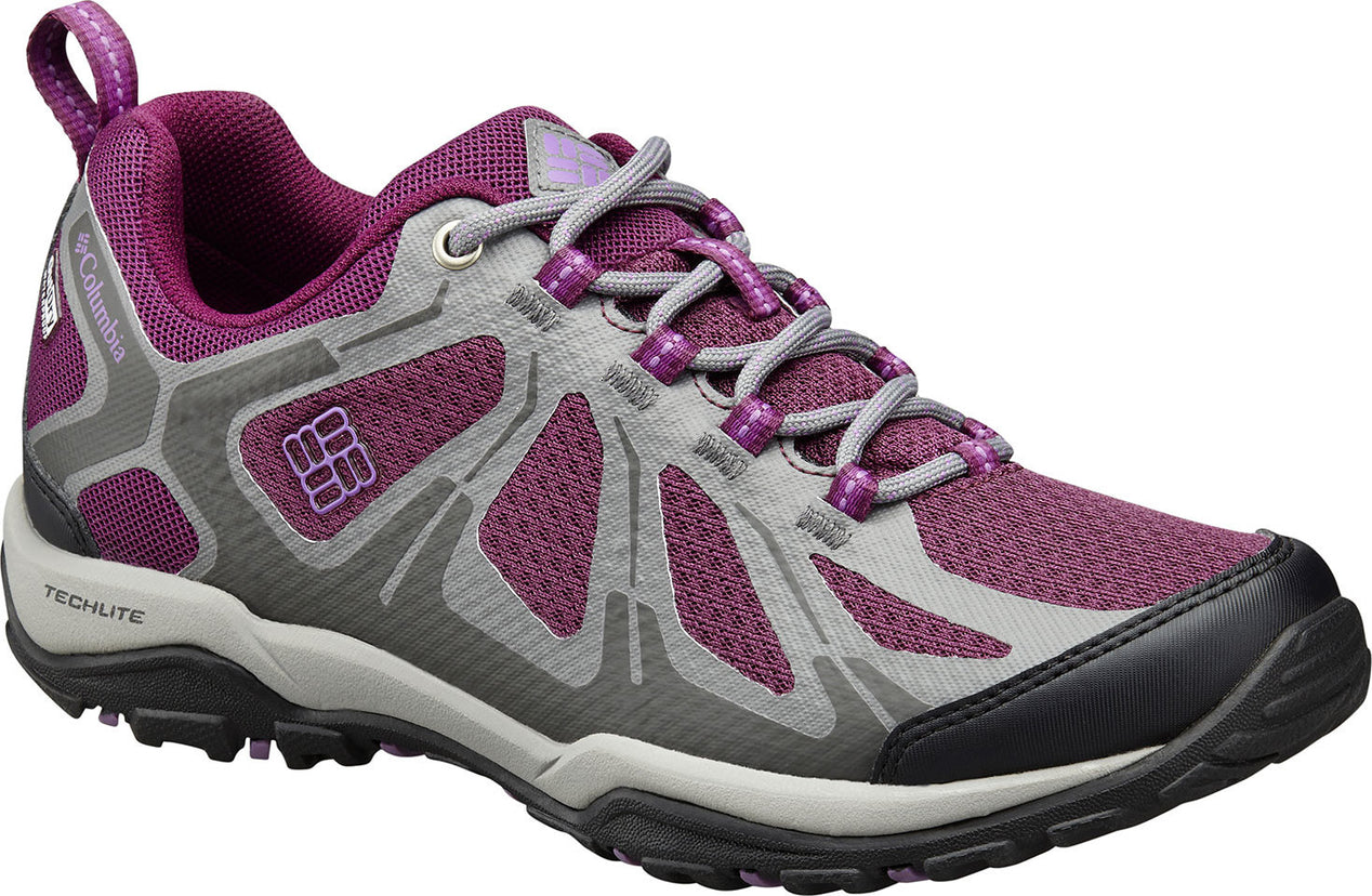 bd76d66412f Columbia Peakfreak Xcrsn Ii Xcel Low Outdry Hiking Shoes - Women s ...
