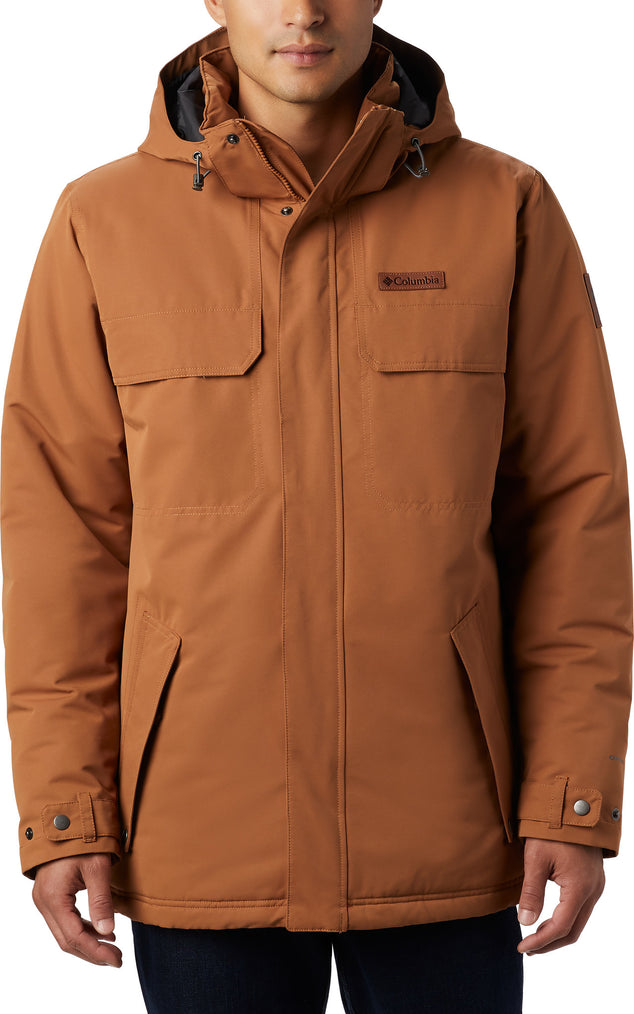 Columbia Rugged Path Jacket - Men's