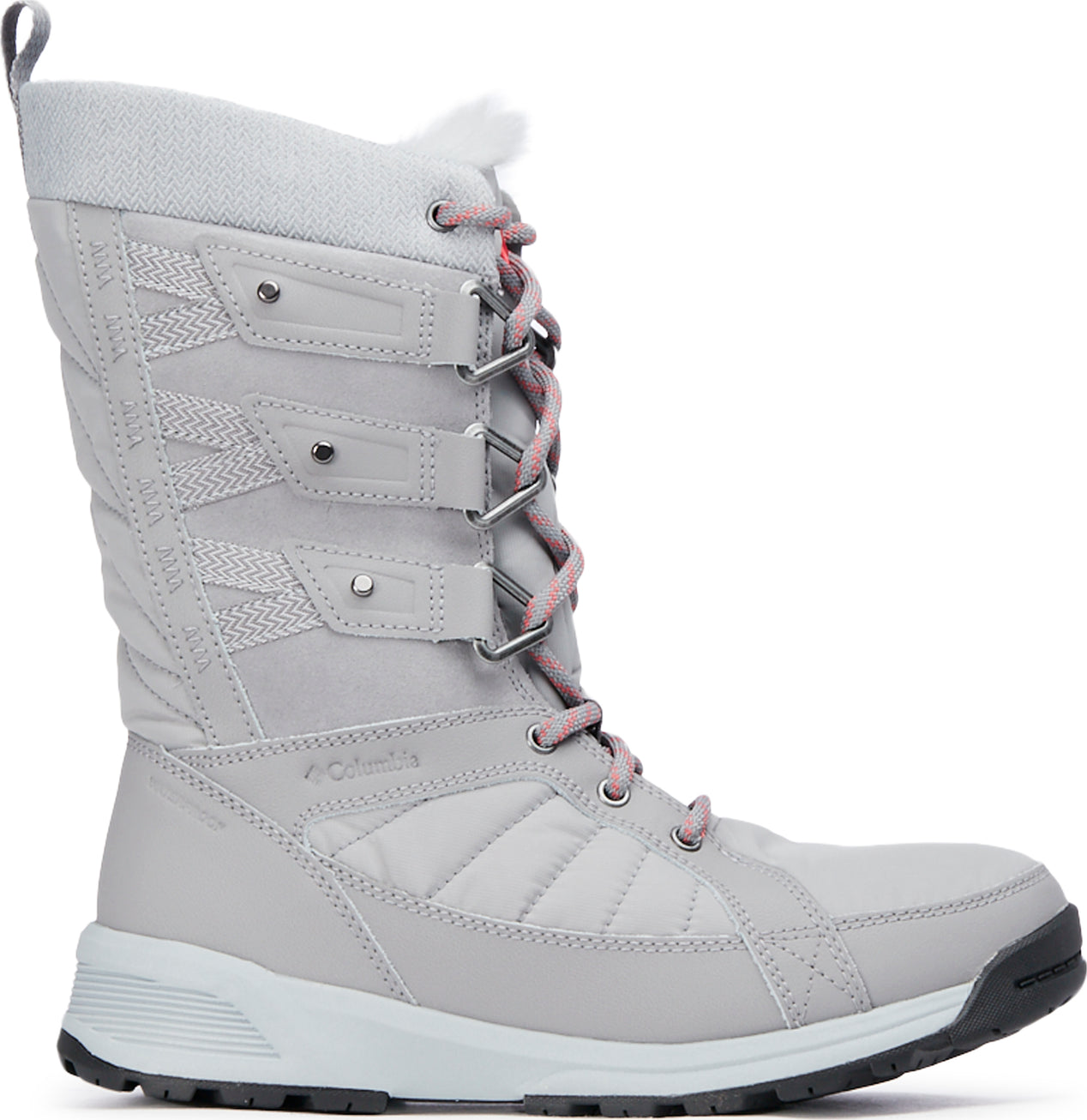 453fd12d488 ... Bottes Meadows Omni-Heat 3D - Femme Monument - Sunset Red ...