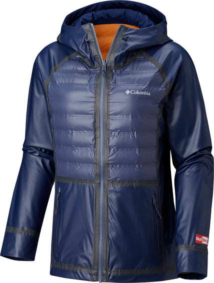 Columbia OutDry Rogue Reversible Jacket - Women's