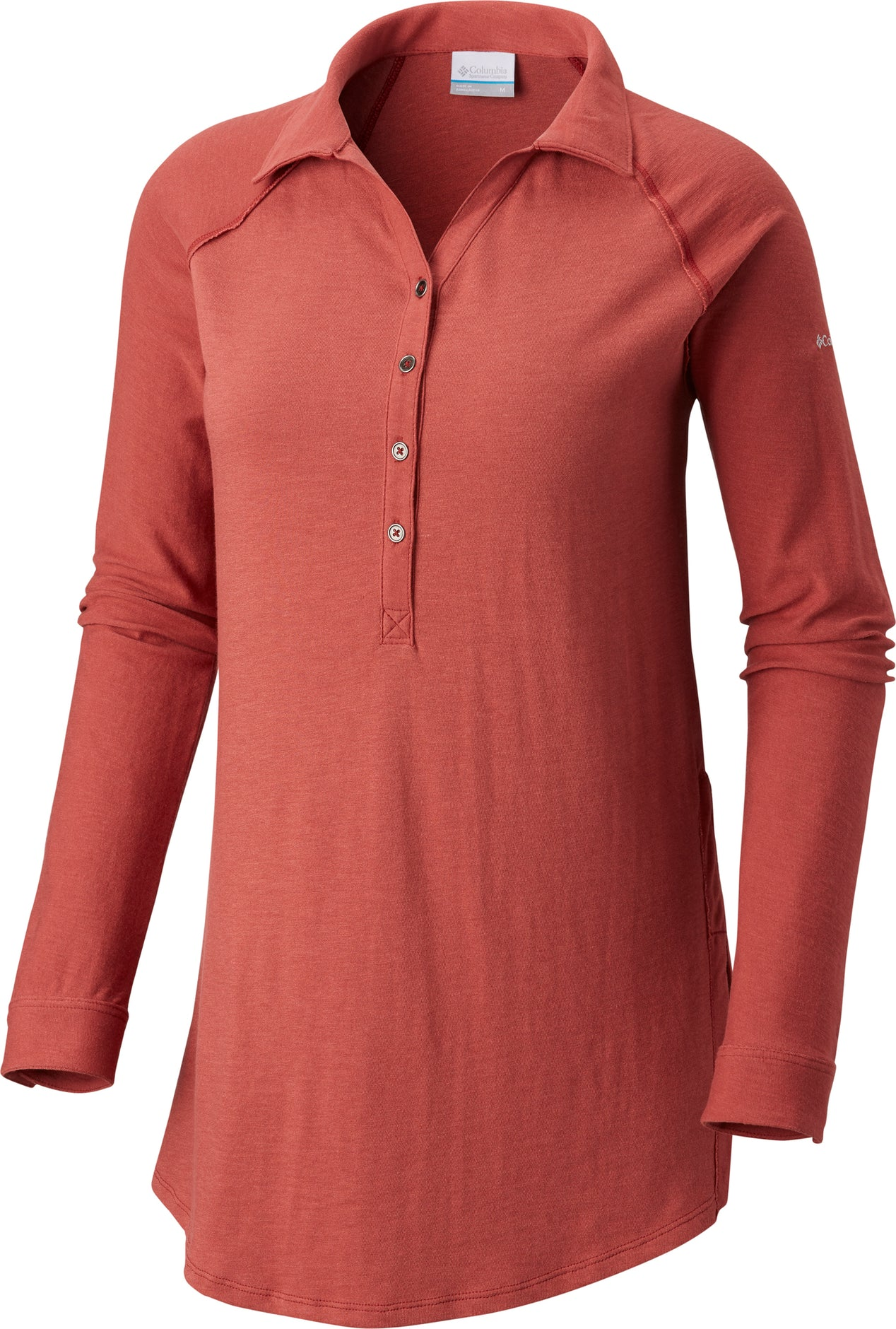 458b3e343d5 Columbia Easy Going Long Sleeve Shirt - Women's | The Last Hunt